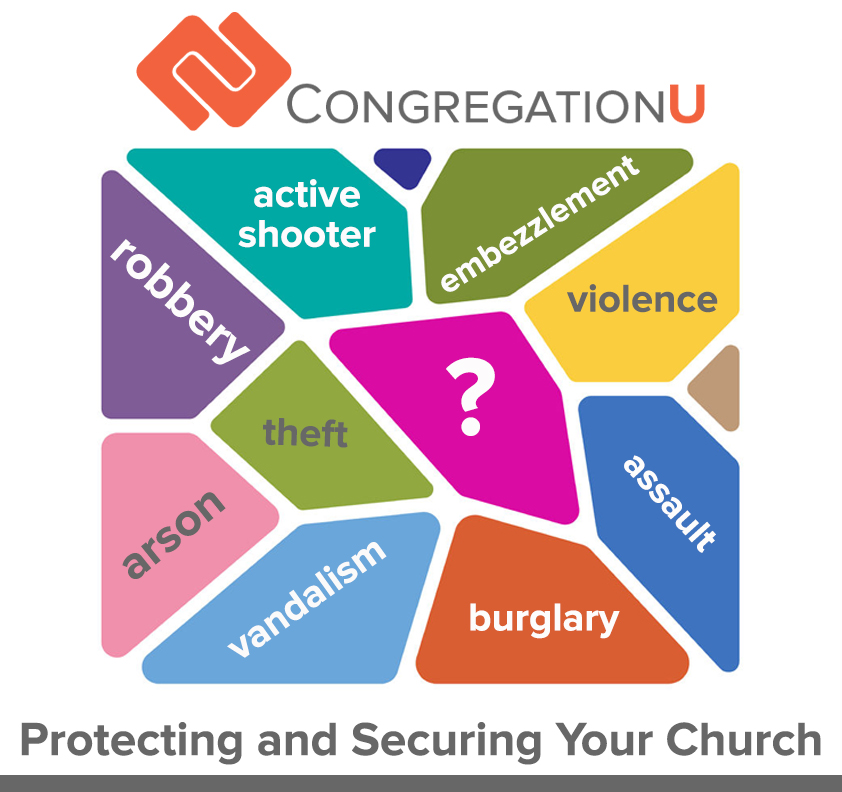 Protecting and Securing Your Church