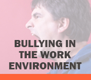 Bullying in Work Environment