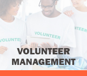 Volunteer Mgmt