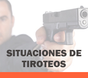 Active Shooter - Spanish