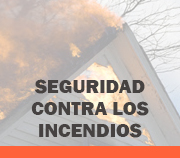 Fire Safety - Spanish