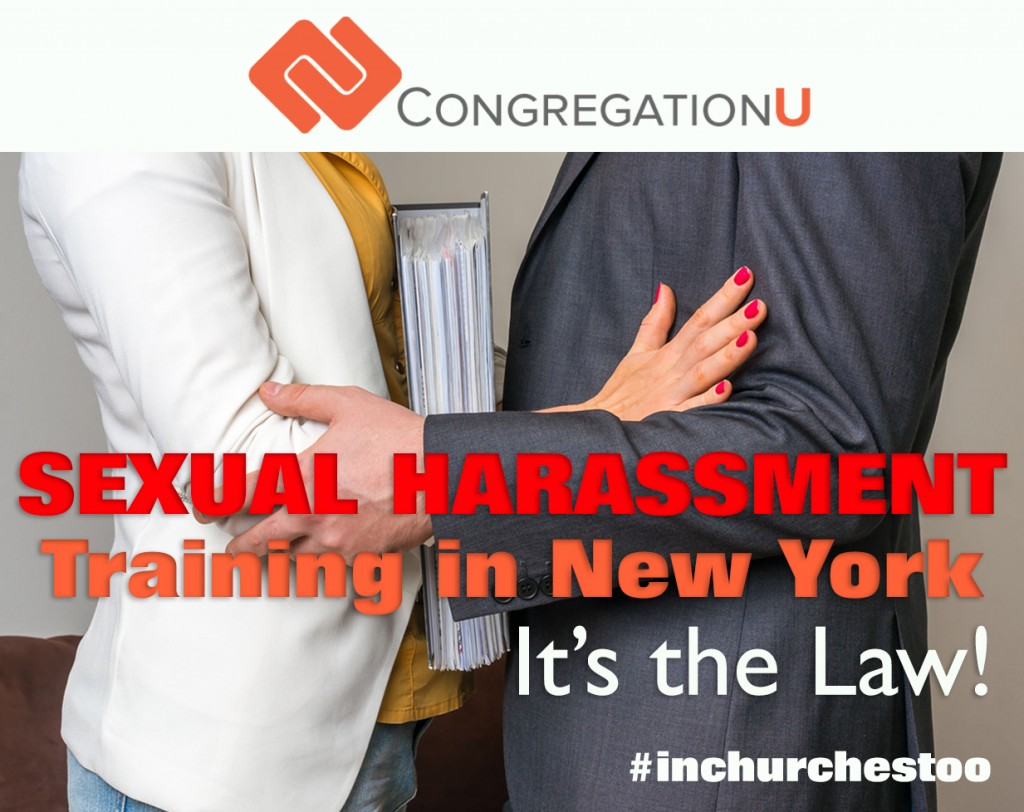 Sexual Harassment Training in New York